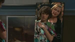 Bridget Parker, Miranda Parker in Neighbours Episode 5342