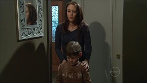 Libby Kennedy, Ben Kirk in Neighbours Episode 5342