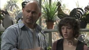Steve Parker, Bridget Parker in Neighbours Episode 5387
