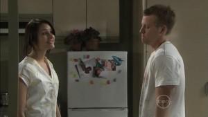 Carmella Cammeniti, Oliver Barnes in Neighbours Episode 5387