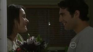 Carmella Cammeniti, Marco Silvani in Neighbours Episode 5387