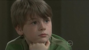 Mickey Gannon in Neighbours Episode 5388
