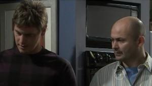 Ned Parker, Steve Parker in Neighbours Episode 5388