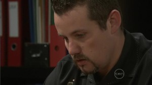 Toadie Rebecchi in Neighbours Episode 5396