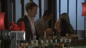 Oliver Barnes, Mia Silvani in Neighbours Episode 5396