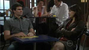 Frazer Yeats, Rosie Cammeniti in Neighbours Episode 5397