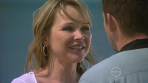 Steph Scully, Toadie Rebecchi in Neighbours Episode 5397