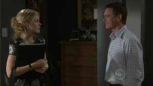Elle Robinson, Paul Robinson in Neighbours Episode 5398