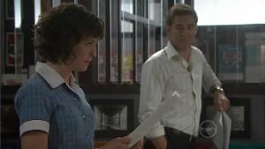 Bridget Parker, Dan Fitzgerald in Neighbours Episode 5398
