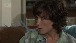 Bridget Parker in Neighbours Episode 5490