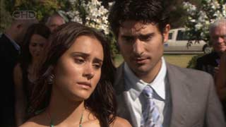 Carmella Cammeniti, Marco Silvani in Neighbours Episode 5492
