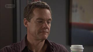 Paul Robinson in Neighbours Episode 5493