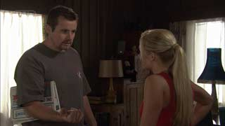 Toadie Rebecchi, Nicola West in Neighbours Episode 5494