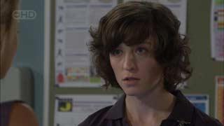 Bridget Parker in Neighbours Episode 5494