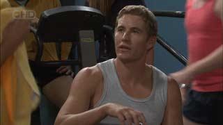 Dan Fitzgerald in Neighbours Episode 5494