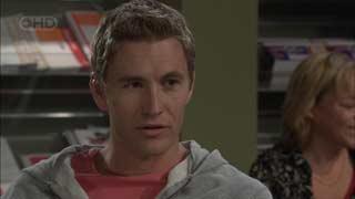 Dan Fitzgerald in Neighbours Episode 5495