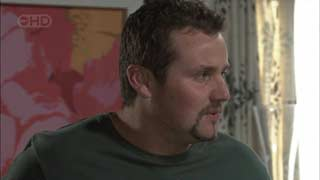Toadie Rebecchi in Neighbours Episode 5496