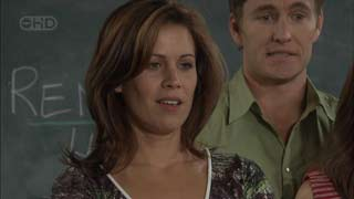 Rebecca Napier, Dan Fitzgerald in Neighbours Episode 5496