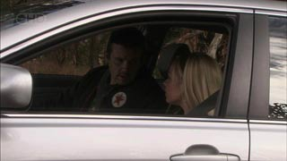 Toadie Rebecchi, Nicola West in Neighbours Episode 5497