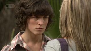 Bridget Parker, Donna Freedman in Neighbours Episode 5501