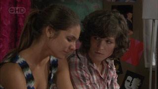 Rachel Kinski, Bridget Parker in Neighbours Episode 5501
