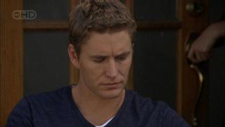 Dan Fitzgerald in Neighbours Episode 5501