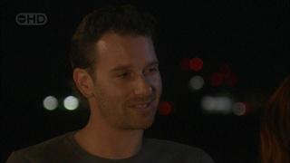 Lucas Fitzgerald in Neighbours Episode 5502