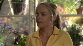Nicola West in Neighbours Episode 5503