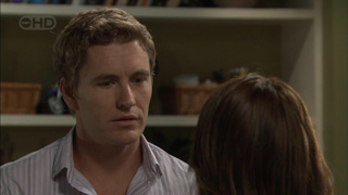Dan Fitzgerald in Neighbours Episode 5503