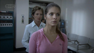 Susan Kennedy, Rachel Kinski in Neighbours Episode 5503