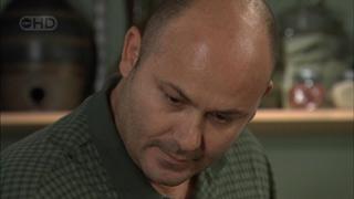 Steve Parker in Neighbours Episode 5505