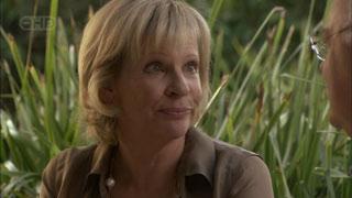 Kate Newton, Harold Bishop in Neighbours Episode 5505