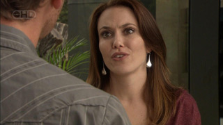 Lucas Fitzgerald, Libby Kennedy in Neighbours Episode 5507