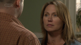 Miranda Parker, Steve Parker in Neighbours Episode 5507