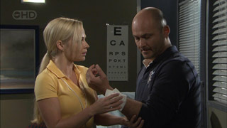 Nicola West, Steve Parker in Neighbours Episode 5508