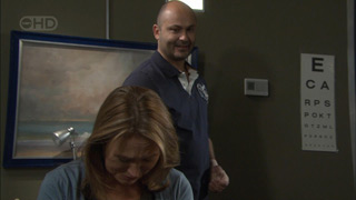 Miranda Parker, Steve Parker in Neighbours Episode 5508