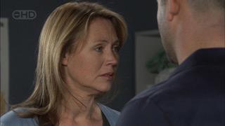 Miranda Parker, Steve Parker in Neighbours Episode 5509