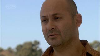 Steve Parker in Neighbours Episode 5509