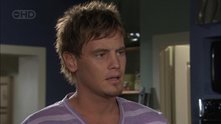 Ned Parker in Neighbours Episode 5509