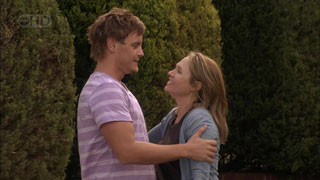 Ned Parker, Miranda Parker in Neighbours Episode 5509