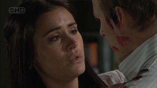 Carmella Cammeniti, Oliver Barnes in Neighbours Episode 5512