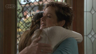 Rachel Kinski, Susan Kennedy in Neighbours Episode 5513