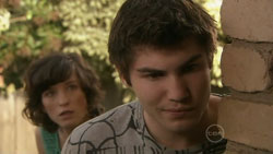 Bridget Parker, Declan Napier in Neighbours Episode 5514