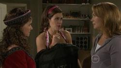 Susan Kennedy, Rebecca Napier, Miranda Parker in Neighbours Episode 5514