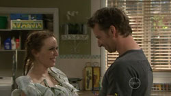 Libby Kennedy, Lucas Fitzgerald in Neighbours Episode 5514