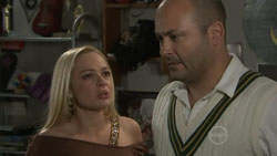 Nicola West, Steve Parker in Neighbours Episode 5514