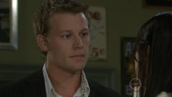 Oliver Barnes in Neighbours Episode 5515