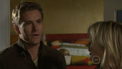 Dan Fitzgerald, Steph Scully in Neighbours Episode 5515