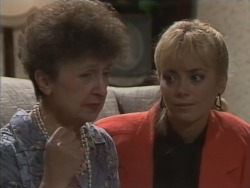 Nell Mangel, Jane Harris in Neighbours Episode 0513