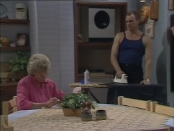Helen Daniels, Jim Robinson in Neighbours Episode 0513